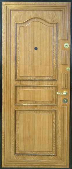 входные двери для дачного домика